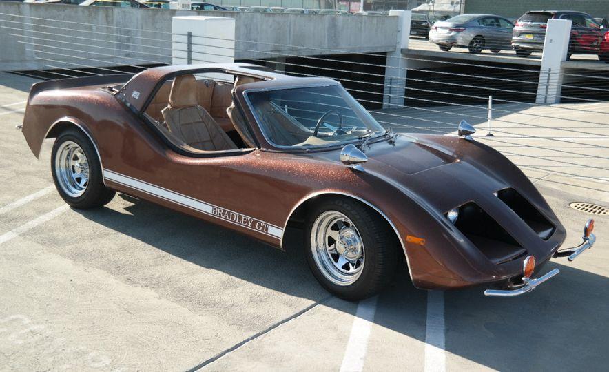 Spirit of '76 Bradley GT - Slide 1