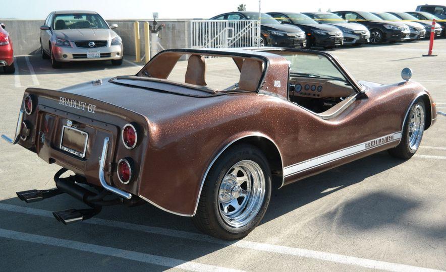 Spirit of '76 Bradley GT - Slide 2