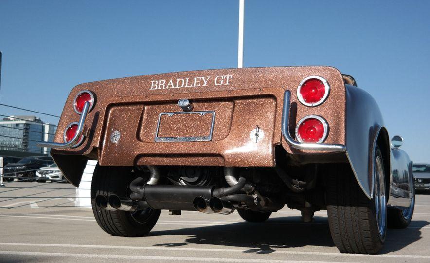 Spirit of '76 Bradley GT - Slide 3
