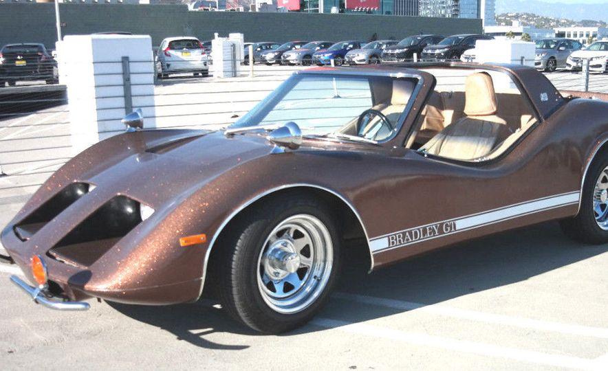 Spirit of '76 Bradley GT - Slide 5