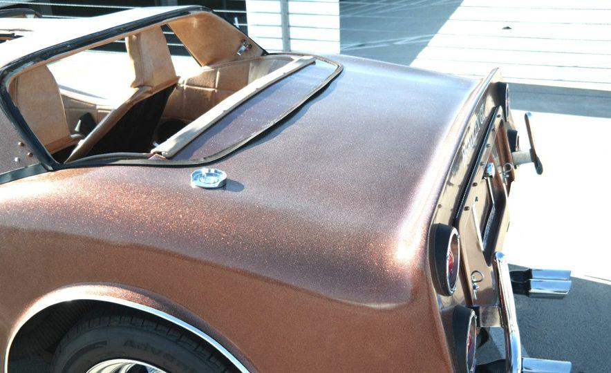Spirit of '76 Bradley GT - Slide 11