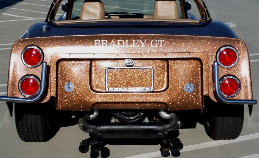 Spirit of '76 Bradley GT - Slide 13