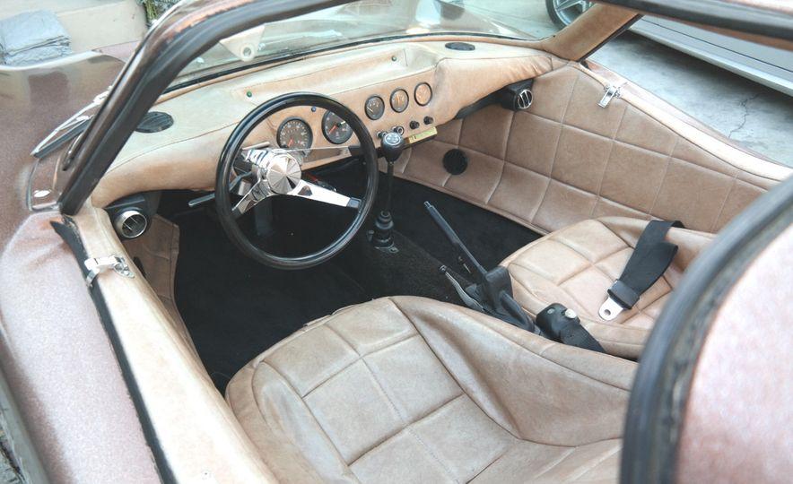 Spirit of '76 Bradley GT - Slide 15