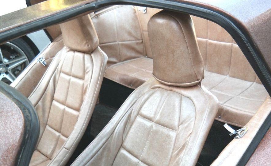 Spirit of '76 Bradley GT - Slide 16