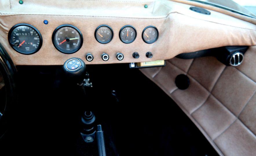 Spirit of '76 Bradley GT - Slide 18