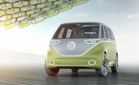 Electric Charge: Here's Volkswagen's Launch Strategy for Its Mandated EVs
