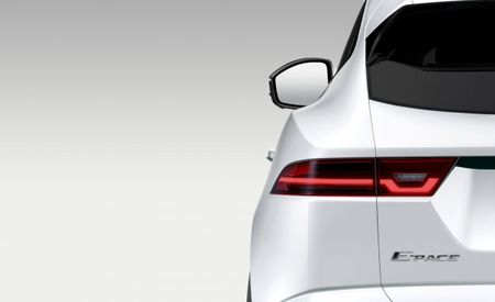 Picking Up the E-Pace: Jaguar Reveals Price of Compact Crossover SUV