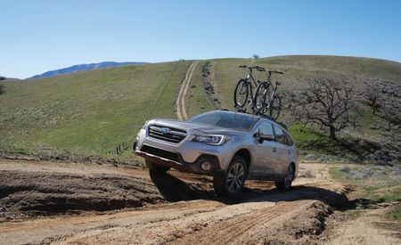 Outdoorsy and Out Soon: Subaru Prices Its 2018 Legacy and Outback