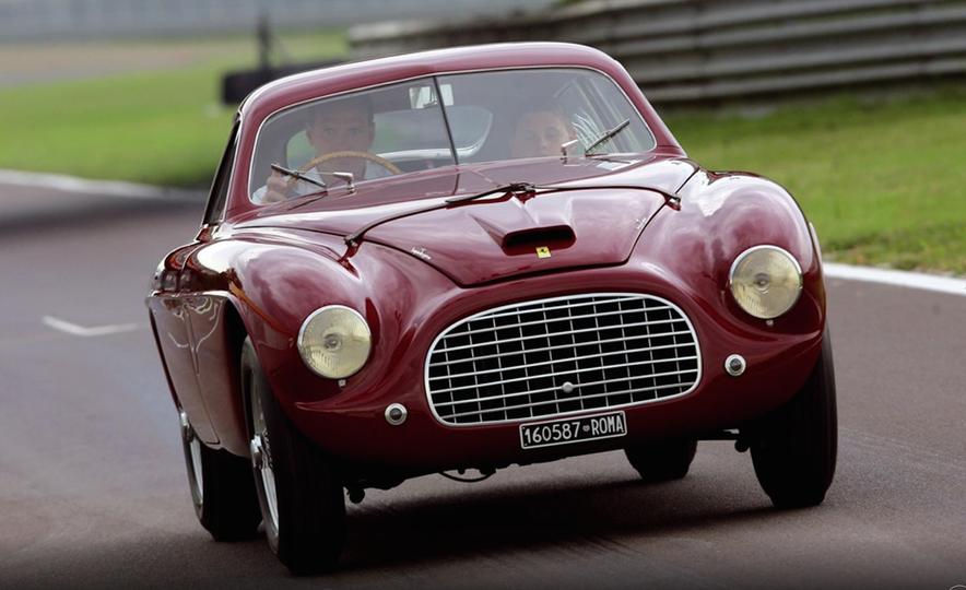 Wyld Stallyns: The 12 Greatest Ferraris of All Time - Slide 3