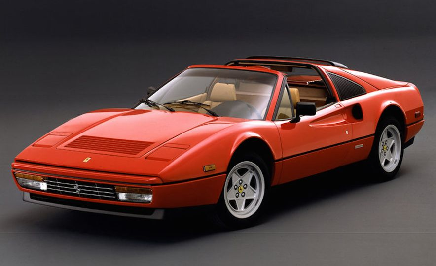Wyld Stallyns: The 12 Greatest Ferraris of All Time - Slide 7