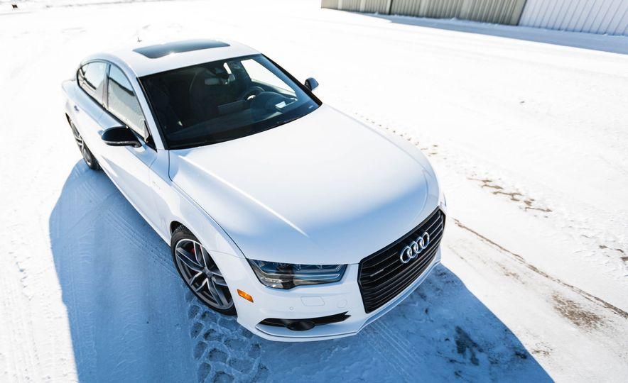 2017 Audi A7 - Slide 10