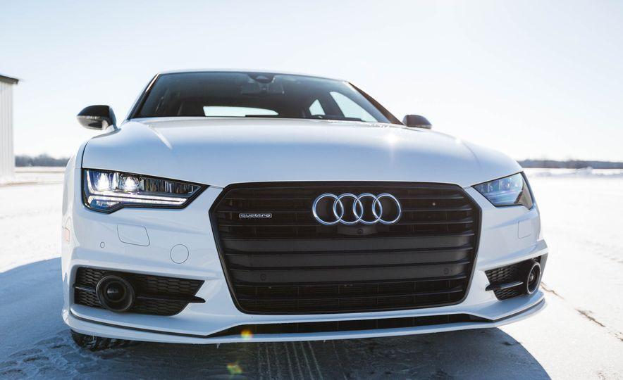 2017 Audi A7 - Slide 13