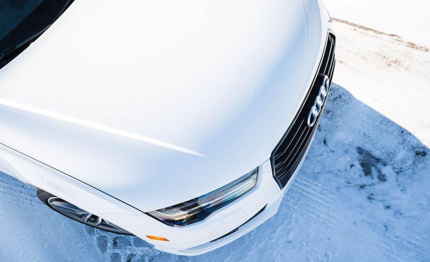 2017 Audi A7 - Slide 19