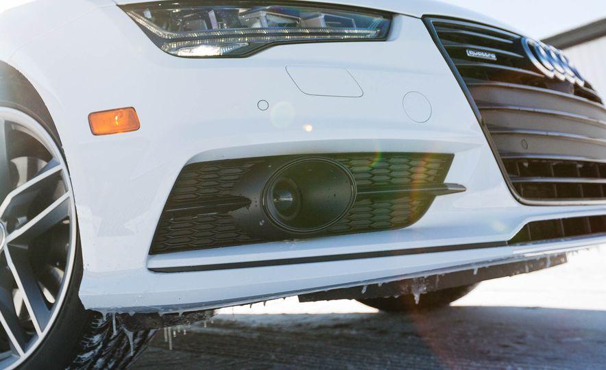 2017 Audi A7 - Slide 22