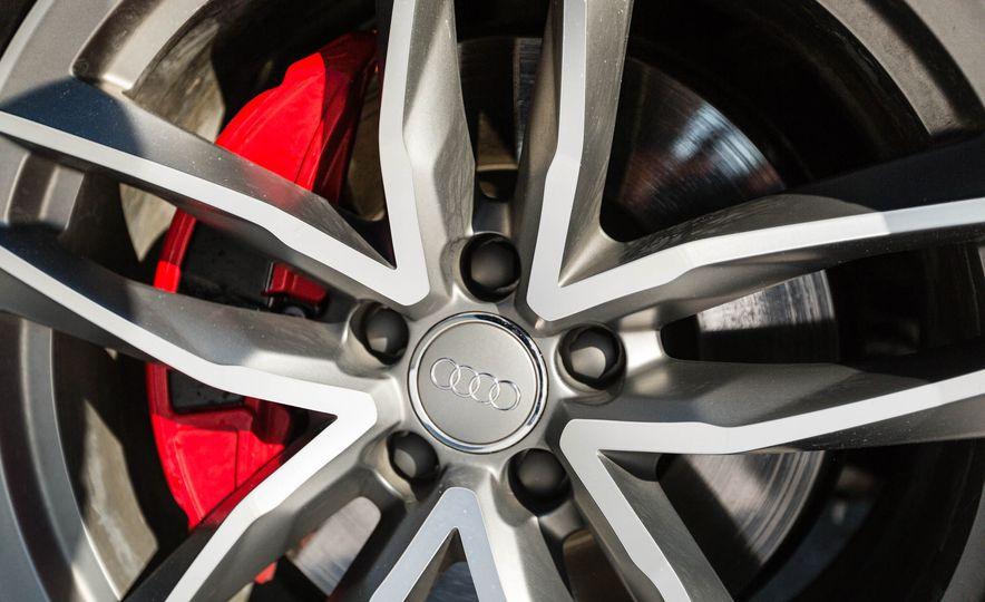 2017 Audi A7 - Slide 31