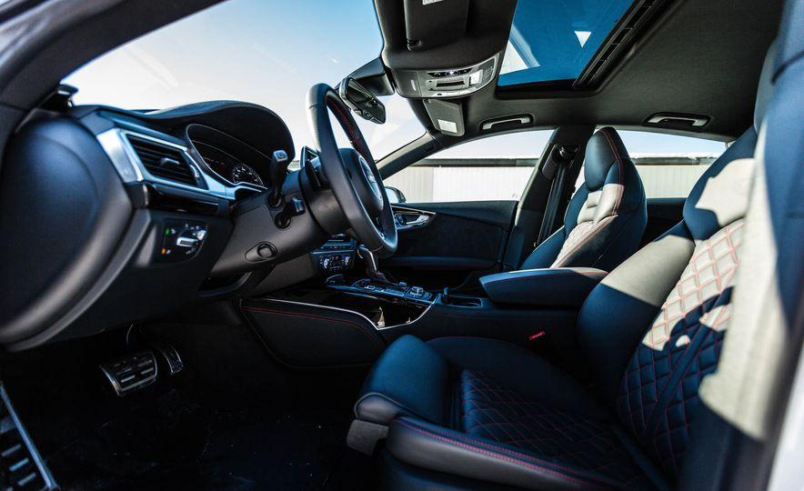 2017 Audi A7 - Slide 32