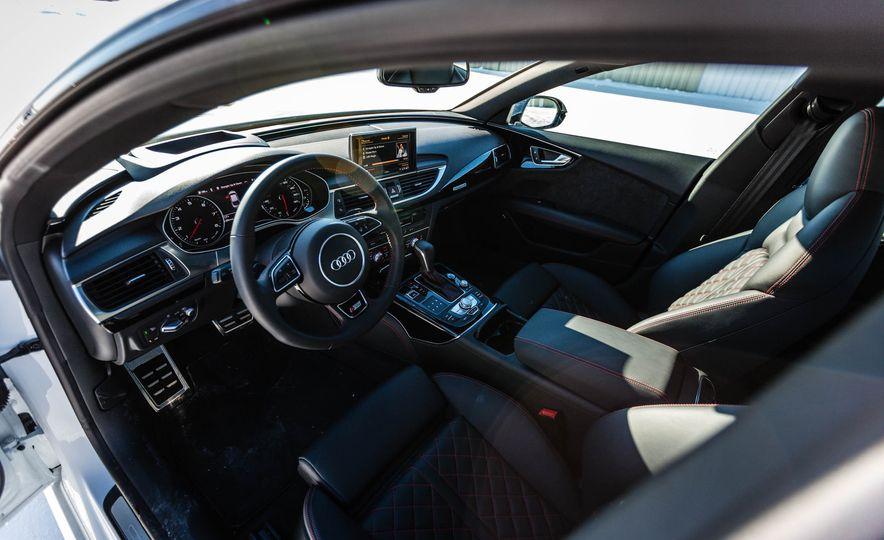 2017 Audi A7 - Slide 34