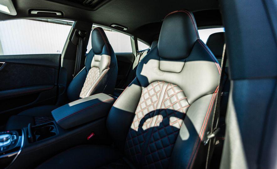 2017 Audi A7 - Slide 43