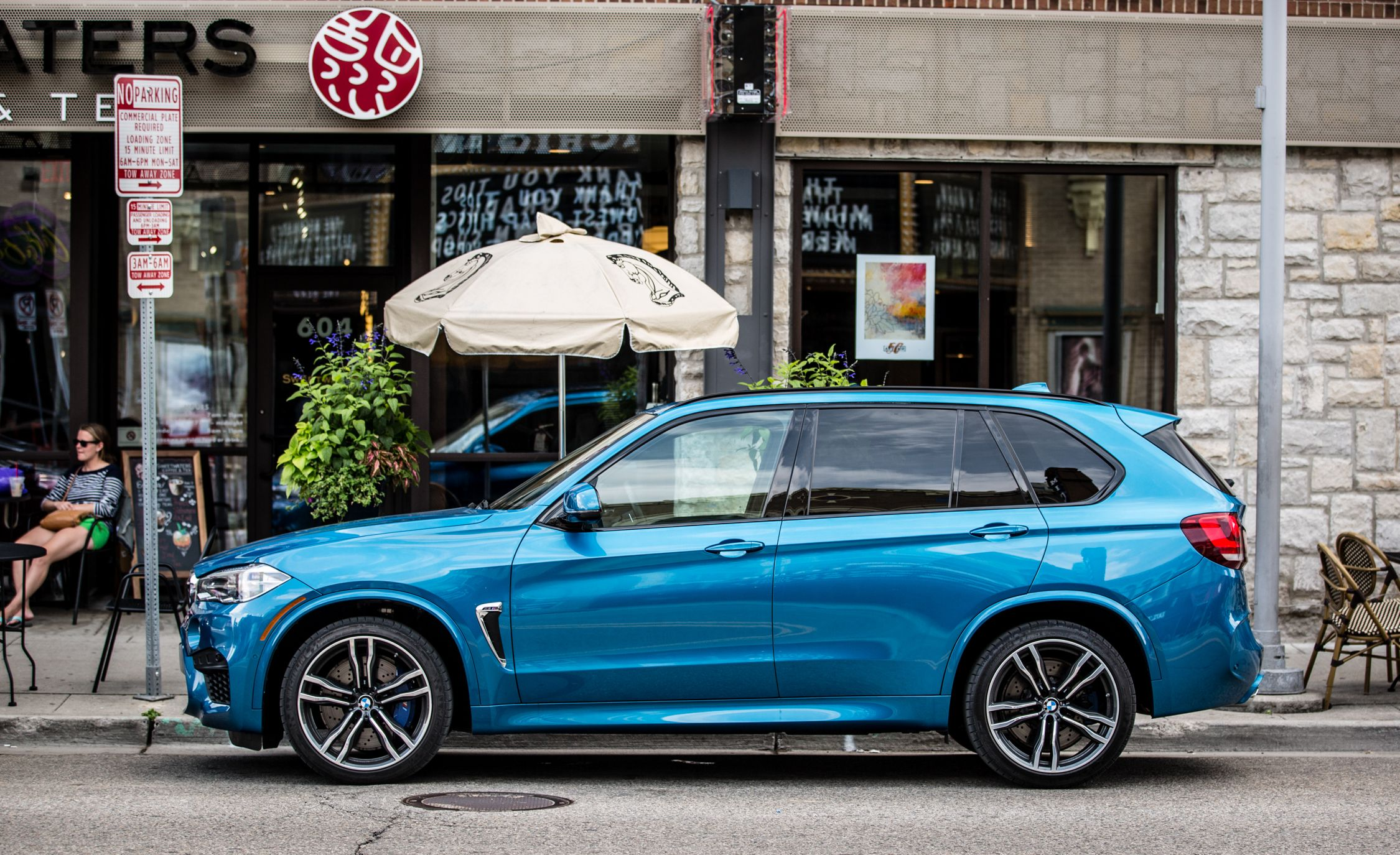 2019 Bmw X5 M Reviews Bmw X5 M Price Photos And Specs