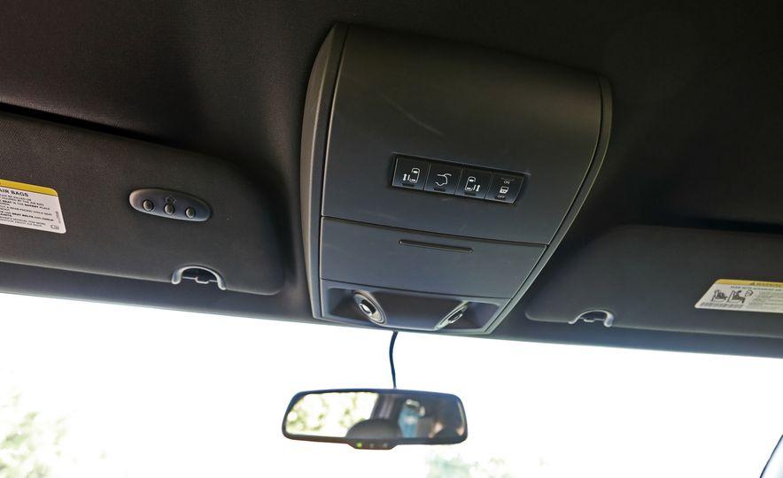 2017 Dodge Grand Caravan - Slide 51