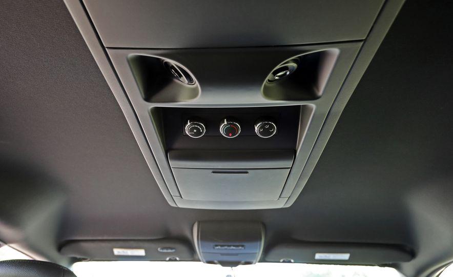 2017 Dodge Grand Caravan - Slide 64