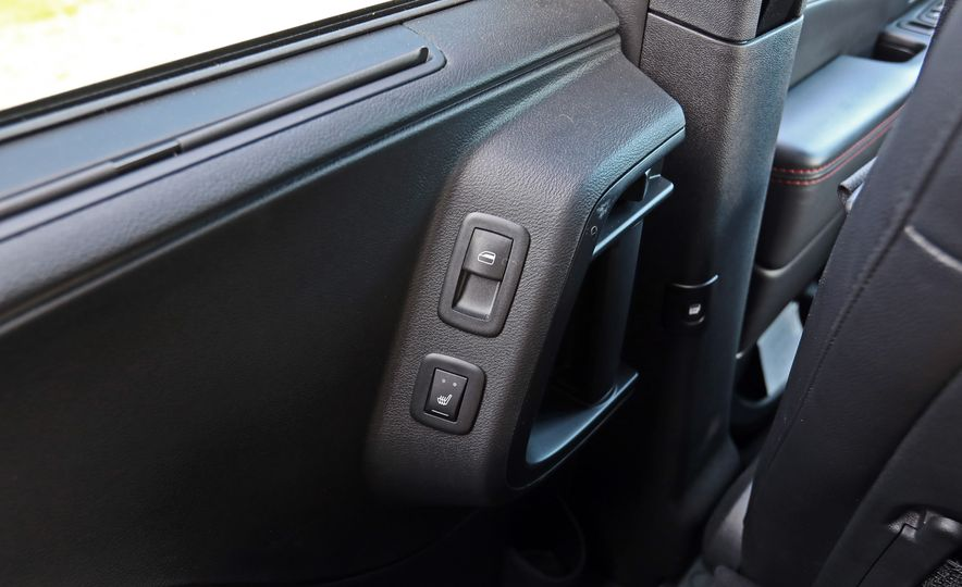 2017 Dodge Grand Caravan - Slide 65