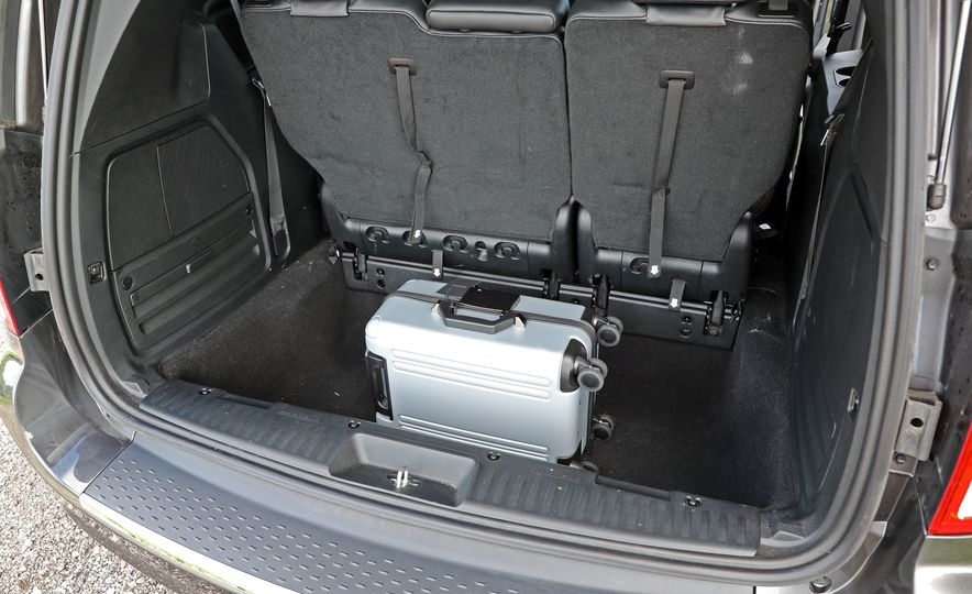 2017 Dodge Grand Caravan - Slide 71