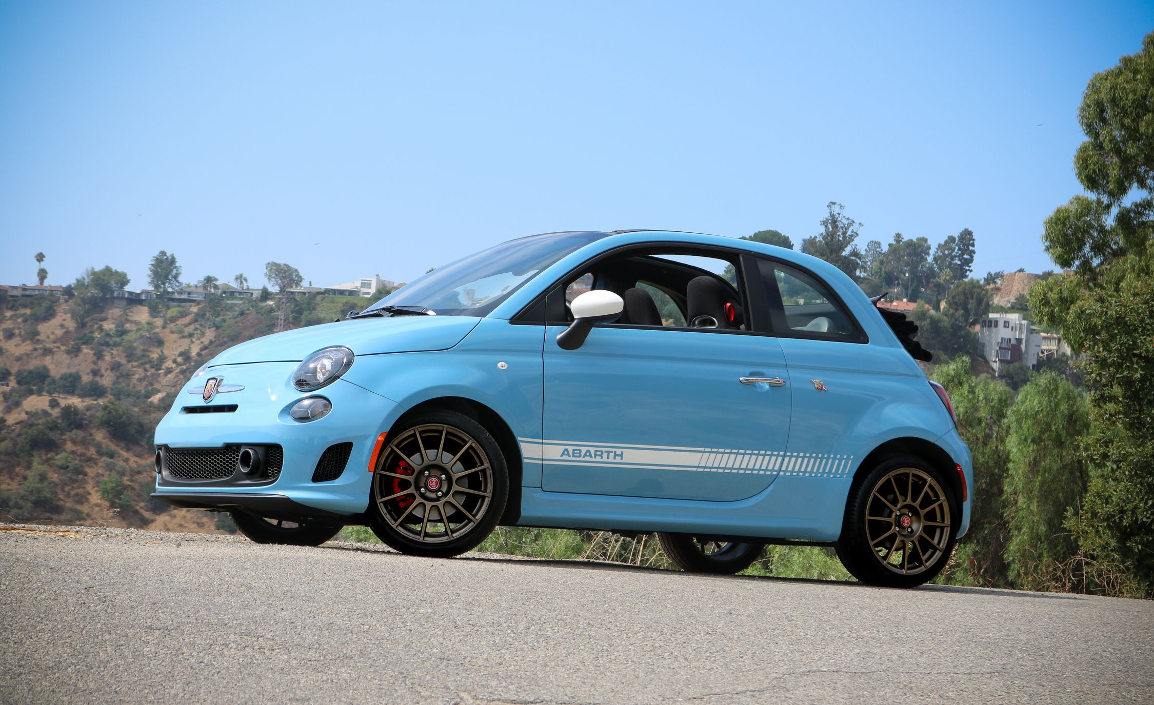 Fiat 500 / 500C Abarth Reviews | Fiat 500 / 500C Abarth Price ...