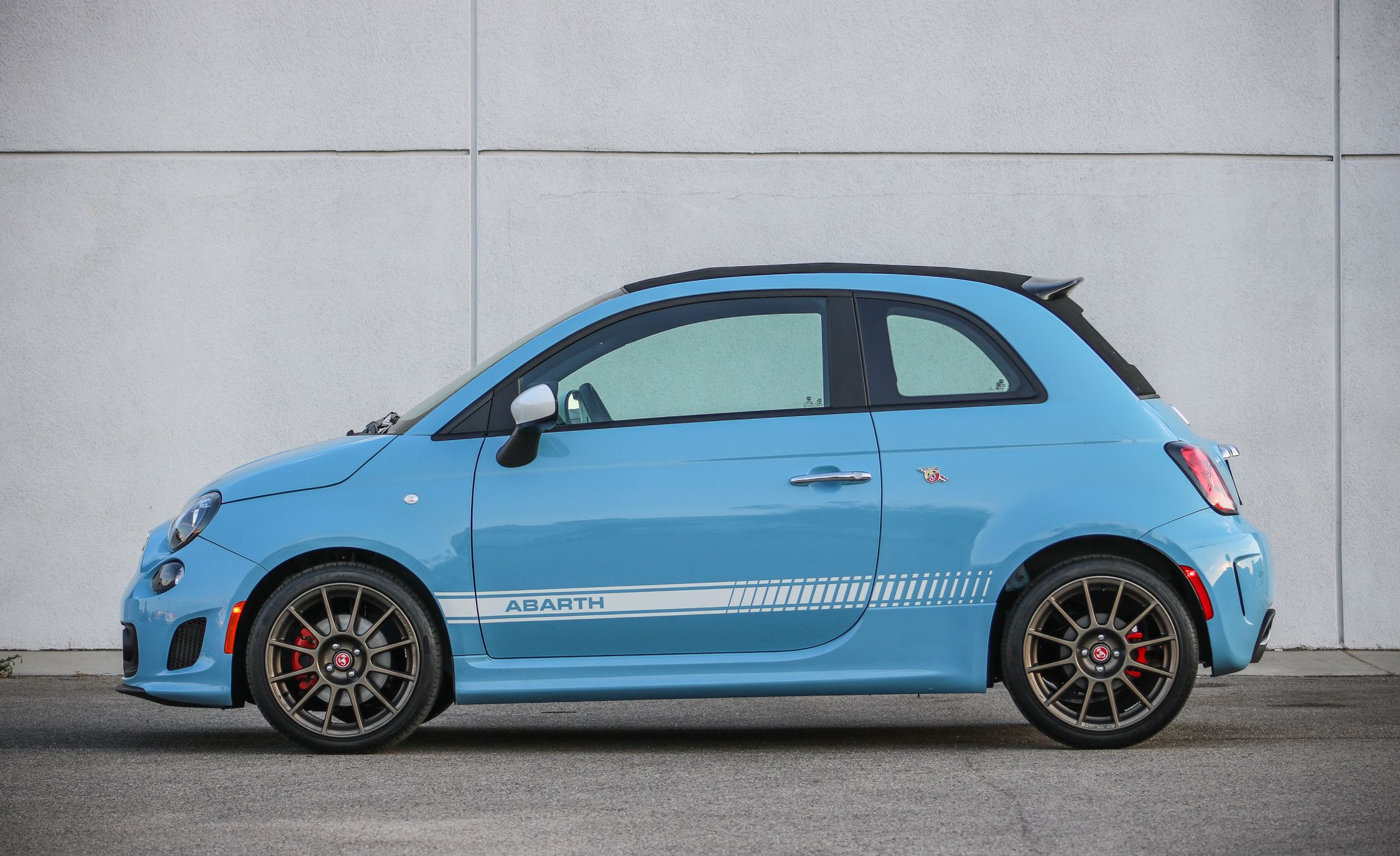 handsome arbath news gives fiat makeover by abarth vilner italian a