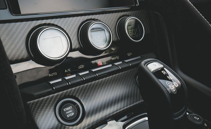 2017 Jaguar F-Type SVR - Slide 44