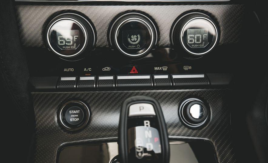2017 Jaguar F-Type SVR - Slide 45