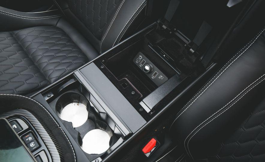 2017 Jaguar F-Type SVR - Slide 49