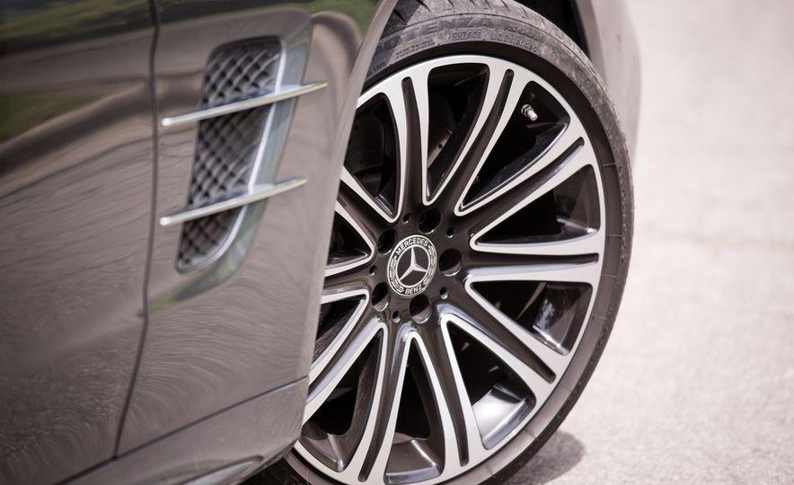 2017 Mercedes-Benz SL450 - Slide 21