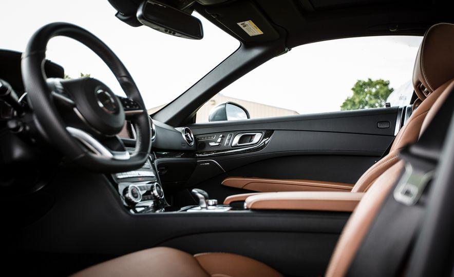 2017 Mercedes-Benz SL450 - Slide 35