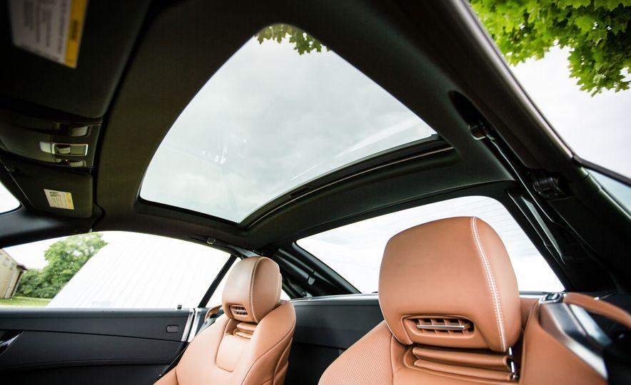 2017 Mercedes-Benz SL450 - Slide 39