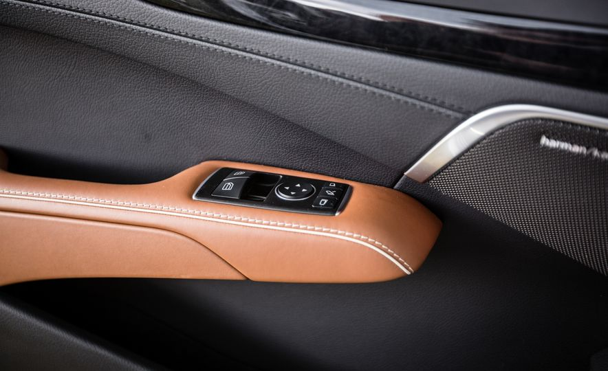 2017 Mercedes-Benz SL450 - Slide 44