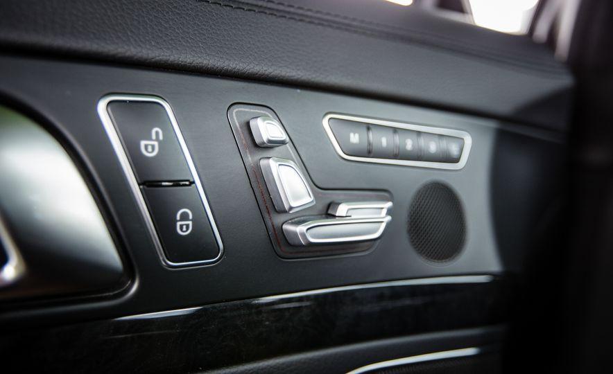 2017 Mercedes-Benz SL450 - Slide 45