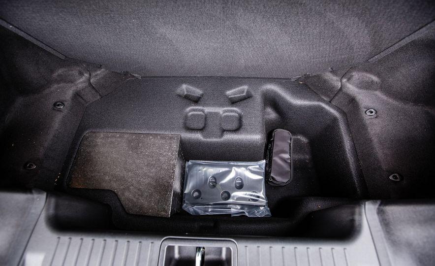2017 Mercedes-Benz SL450 - Slide 49