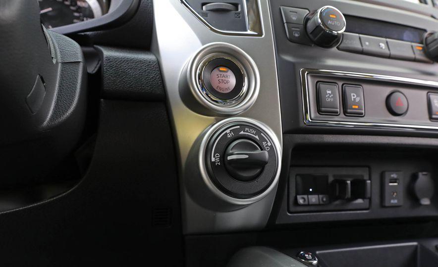 2017 Nissan Titan - Slide 35