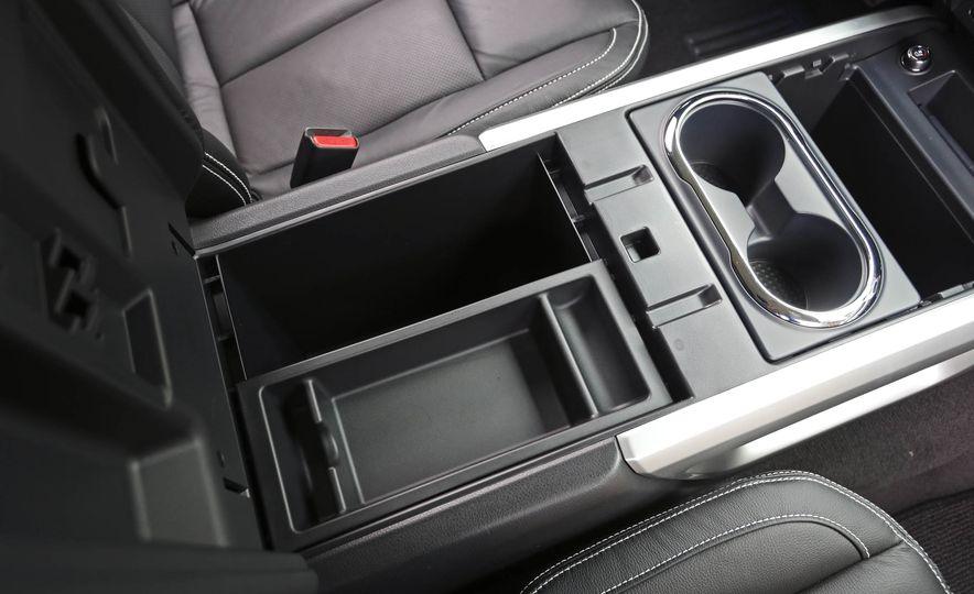 2017 Nissan Titan - Slide 38