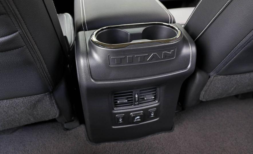 2017 Nissan Titan - Slide 47