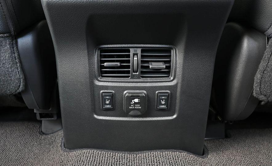 2017 Nissan Titan - Slide 49