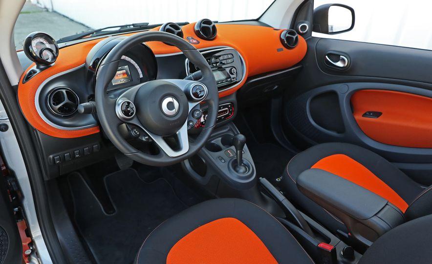 2017 Smart Fortwo cabriolet - Slide 45
