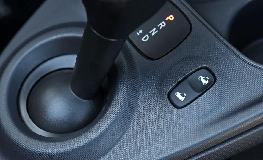 2017 Smart Fortwo cabriolet - Slide 60