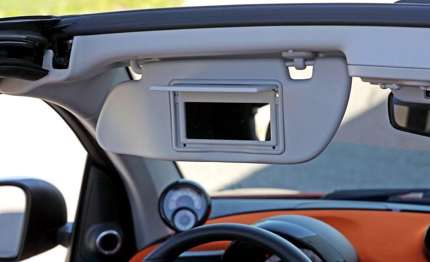 2017 Smart Fortwo cabriolet - Slide 65