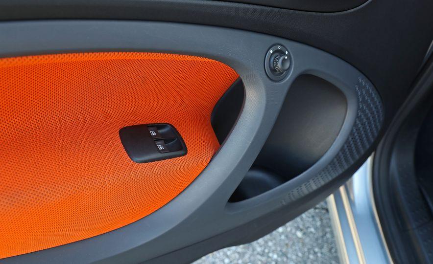 2017 Smart Fortwo cabriolet - Slide 67