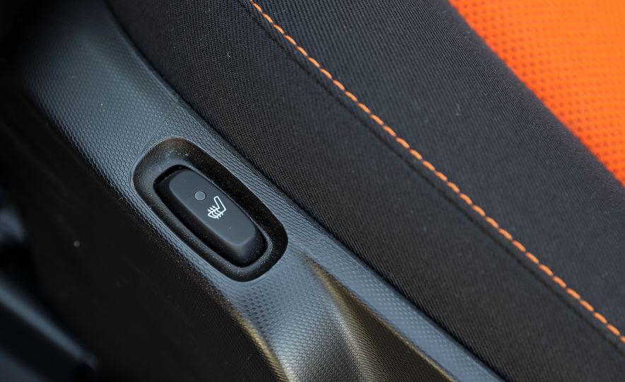 2017 Smart Fortwo cabriolet - Slide 69