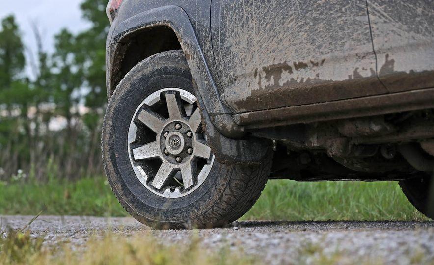 2017 Toyota 4Runner - Slide 42