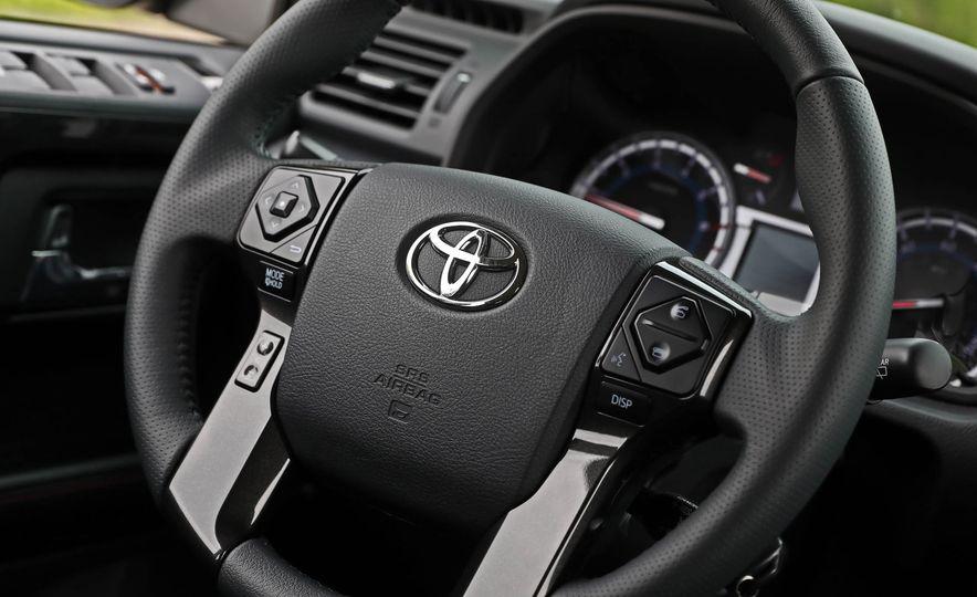 2017 Toyota 4Runner - Slide 48