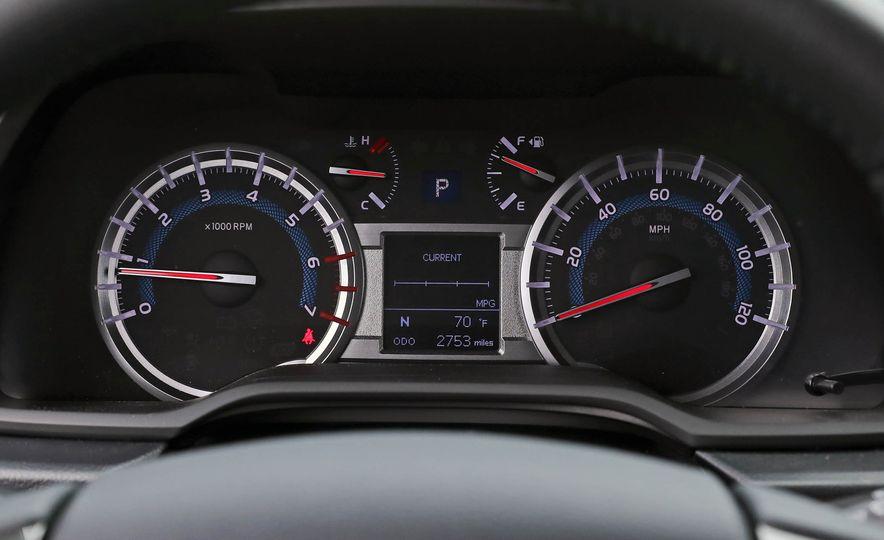 2017 Toyota 4Runner - Slide 52